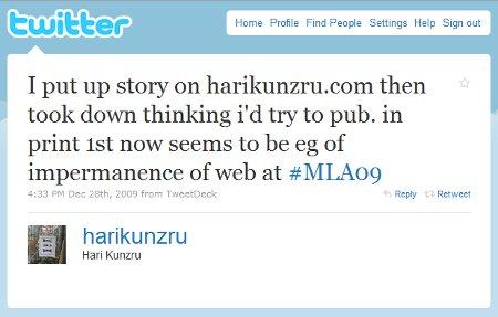 kunzru tweet
